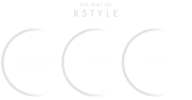 THE WAY OF RSTYLE
